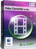 brorsoft video converter