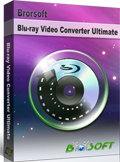 Blu-ray Video Converter Ultimate
