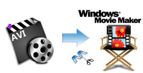 How to Import AVI files to Windows Movie Maker