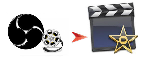how to use my imovie with extended hard drive