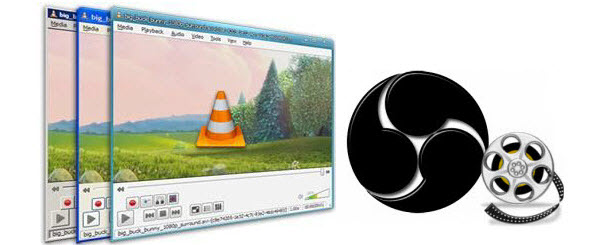 How to Play OBS Files in VLC Media Player Beautifully