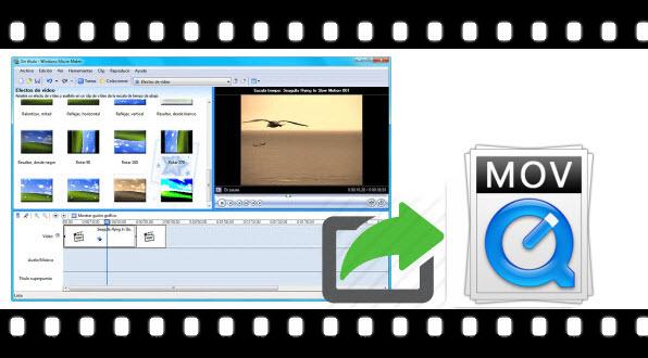 How Do We Convert Windows Movie Maker Into Mov