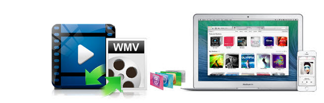 how to add wma files to itunes on mac