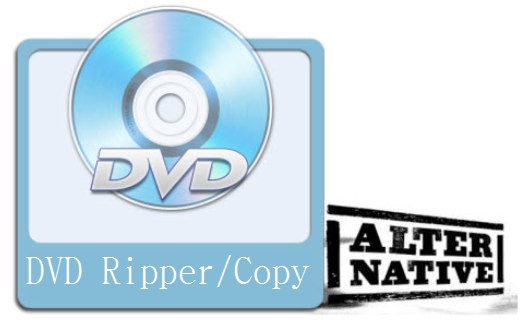 DVD Ripping Copying Alternative