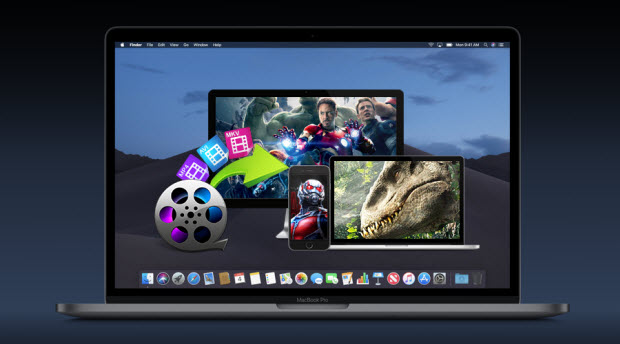 Best Video Converter for macOS Mojave