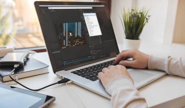How to Convert Videos Using Adobe Media Encoder