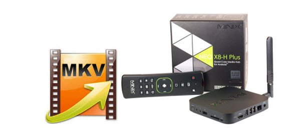 Incompatible MKV Files on Minix Android Box [Solved!]