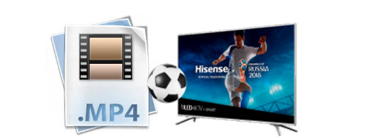 Will Hisense TV Play MP4 Video from USB Stick