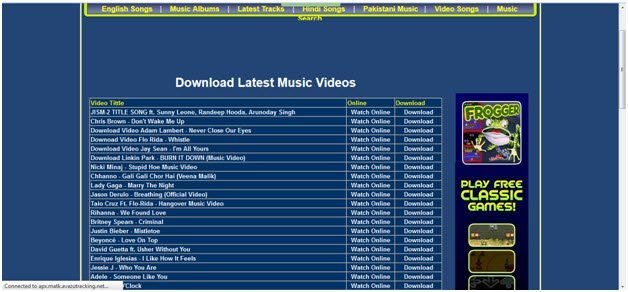 best sites for downloading free music