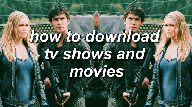 where to download series film
