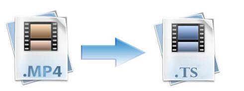 MP4 to TS Converter- Convert MP4 to TS Easily