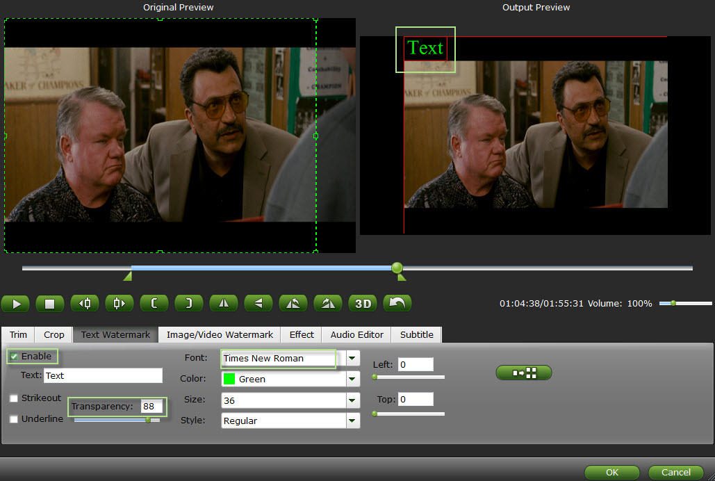 brorsoft video converter 4.9 serial